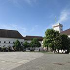 リュブリャナ城