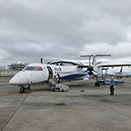 DHC--8-Q400