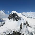 氷河の楽園