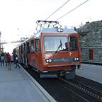 ゴルナーグラート駅