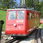 ピラトゥス鉄道