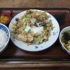 沖縄すき焼き