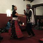 ネパール伝統舞踊