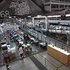 ピューター工場