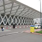 マラケシュ空港