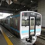キハE120系