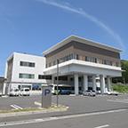 岩泉小本駅